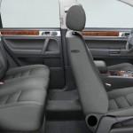 Touareg Volkswagen 10
