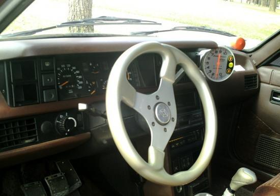 Renault 18 direccion