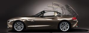 BMW Z4 descapotable