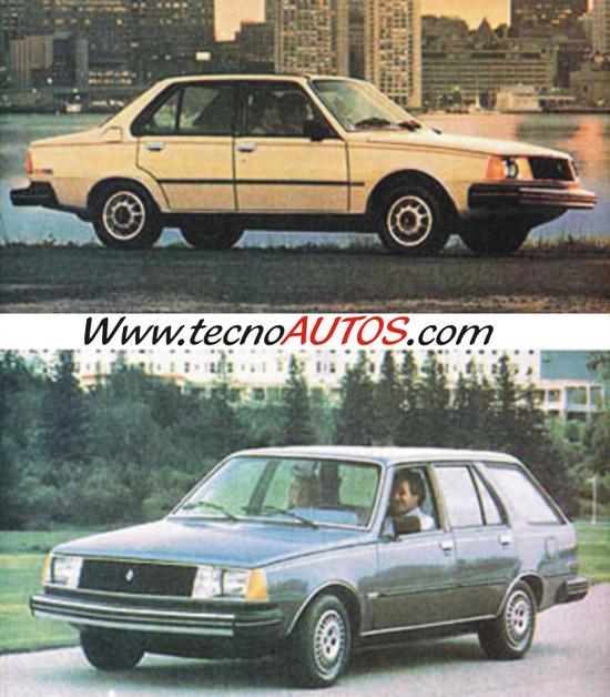Renault 18 imagenes