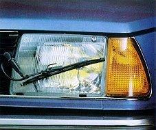 Renault 18 farola