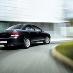 Renault Scala en marcha