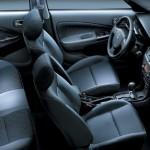 Renault Scala - Interior