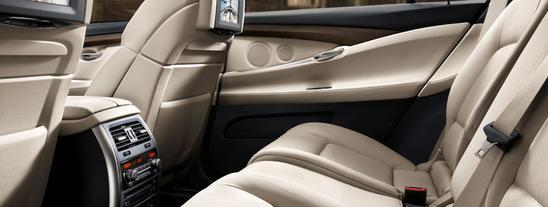 BMW serie 5 Gran Turismo 18