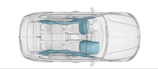 BMW SERIE 1/5 puertas seguridad