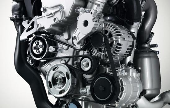 Nuevo Tiguan Motor