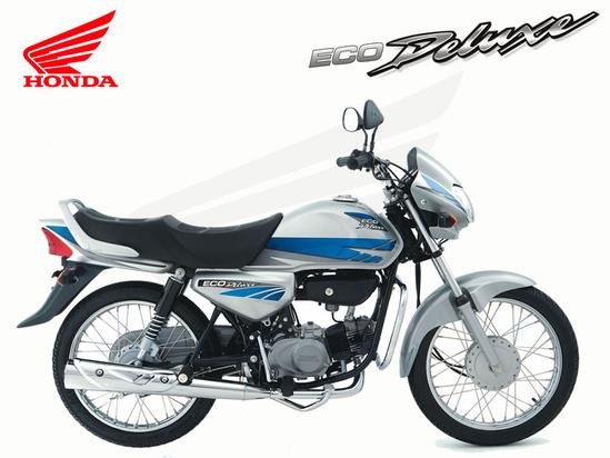 Honda Eco Deluxe walpaper