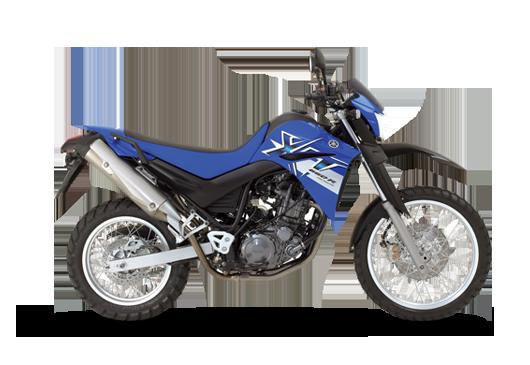Yamaha XT 660 PNG
