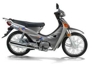 Honda Wave C 100 Para divertirse