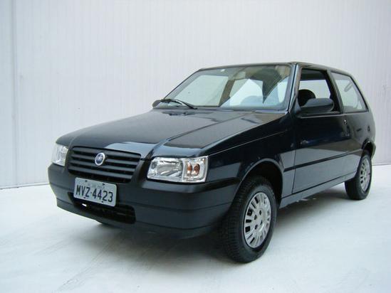 Fiat Uno 2004/actualidad