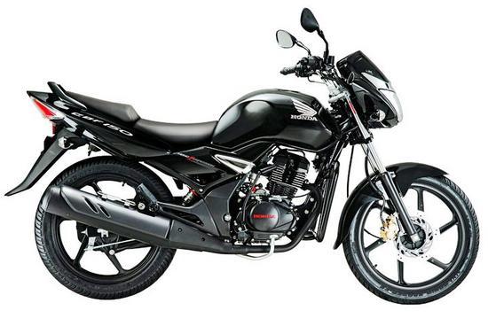 Honda CBF 150, Hay cosas que sólo pasan si sales a buscarlas!
