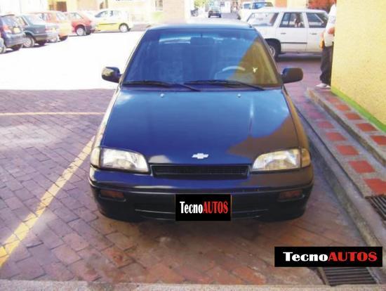 Chevrolet Swift tecnoAUTOS