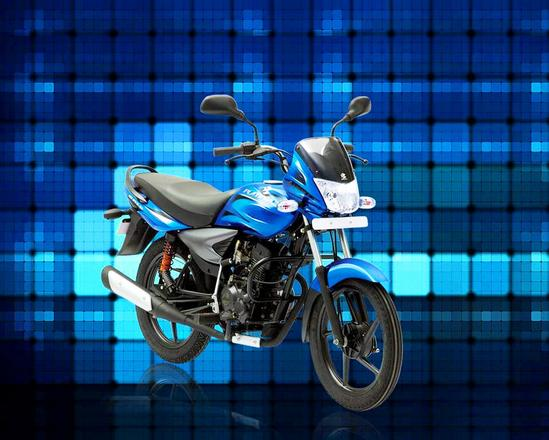 Bajaj Platino 125 Wallpaper