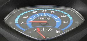 Honda Elite 125 panel