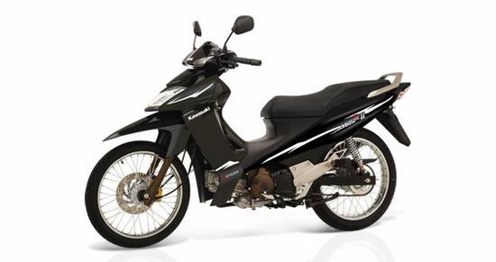 Kawasaki Magic 2