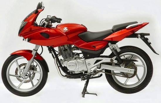 Bajaj Pulsar 220 una moto de calidad