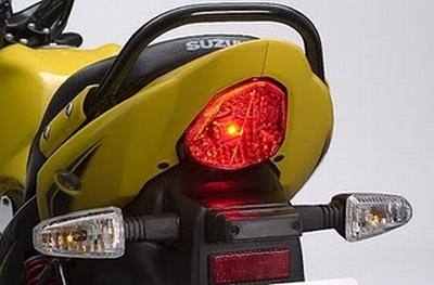 Suzuki-Slingshot
