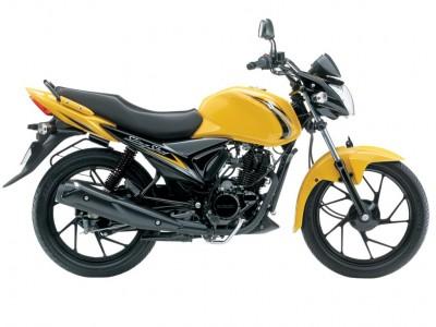 Suzuki Slingshot 125