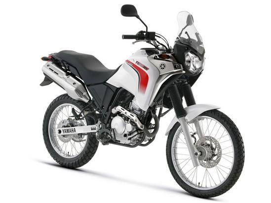 TENERE 250