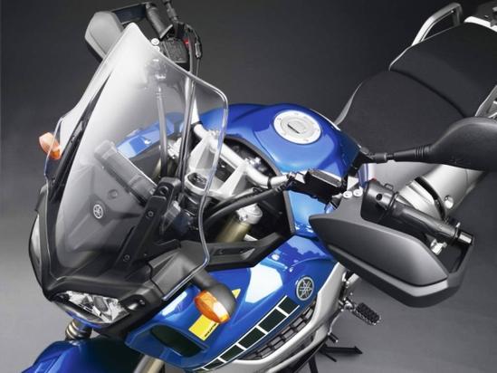 Yamaha Super Teneré frontal