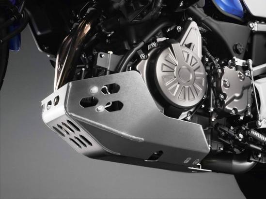 Yamaha Super Teneré protector del motor