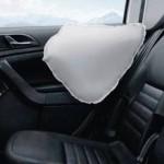 Skoda Yeti airbag de rodilla