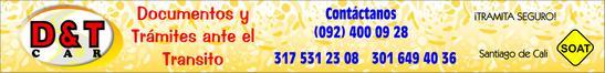 asesorias de tramites cali colombia