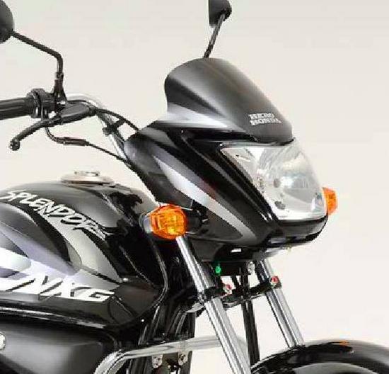 Honda Splendor NXG carenaje