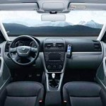 Skoda Yeti Decoracion Quartz