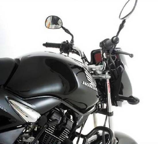 Honda CBF 150 Diseño