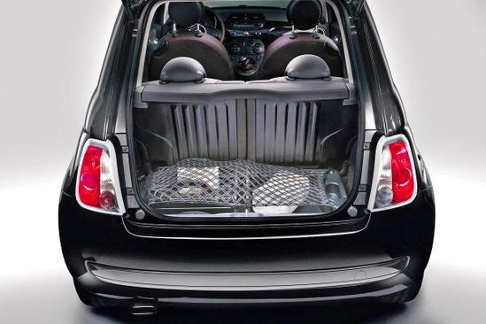 FIAT 500 baúl