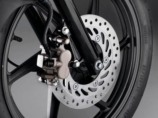 Honda CBF 125 Freno de disco