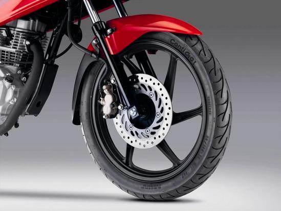 Honda CBF 125 Ruedas delanteras