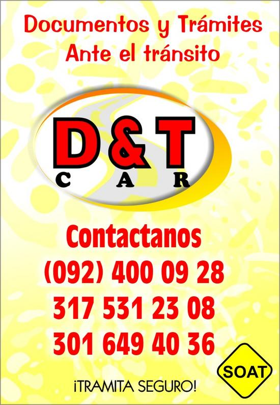 ASESORIAS DE TRANSITO COLOMBIA