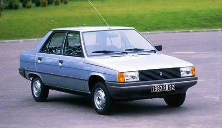 Mazda 323 Modelo antiguo