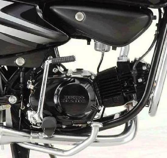 Honda Splendor NXG Motor