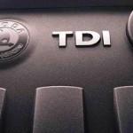 Skoda Yeti motor TDI