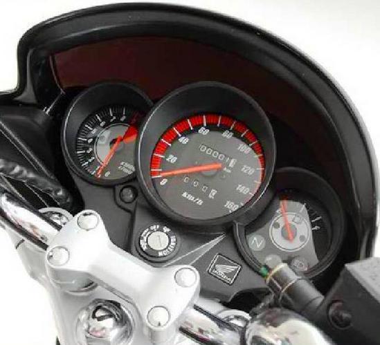 Honda CBF 150 panel de instrumentos