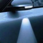 Skoda Yeti retrovisores con luz