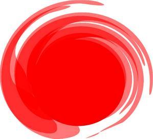 Honda CBF 150 Rojo