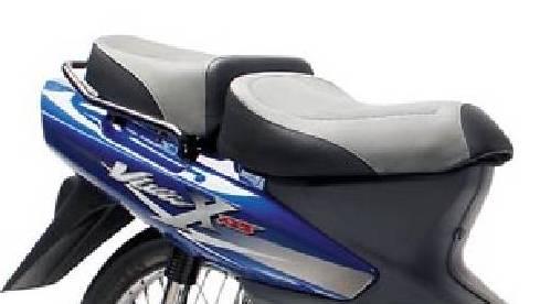 Suzuki Vivax 115 sillines
