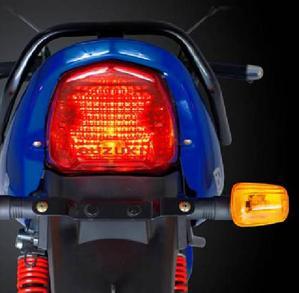 Suzuki GSX 150 stop-direccional