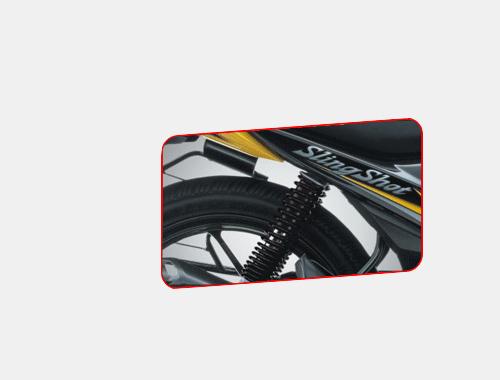 suspension slingshot