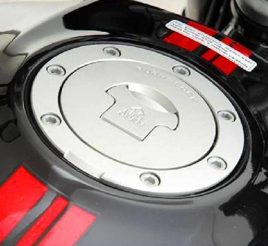 Honda CBF 150 tapa de tanque