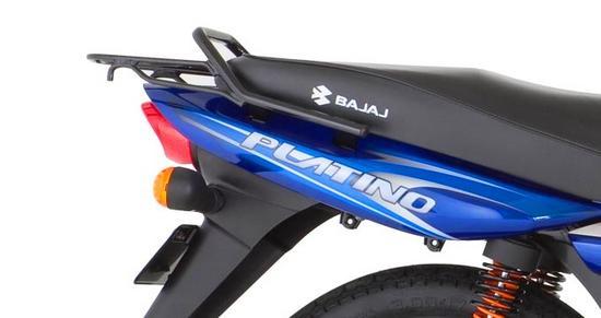 Auteco Platino sport 100 sillin
