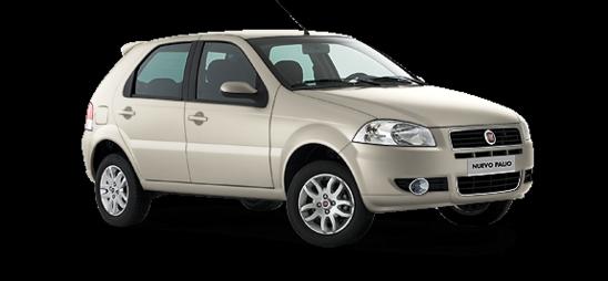 Fiat Palio Color metalizado Beige savannah