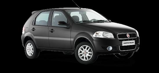 Fiat Palio Color metalizado Negro vesúvio