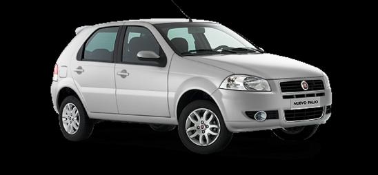 Fiat Palio Color metalizado Plata bari
