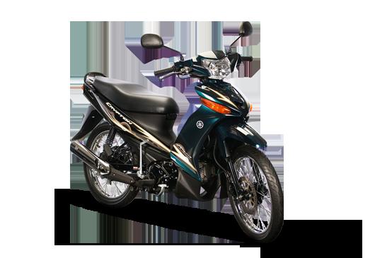 Yamaha Cripton 110 T 115