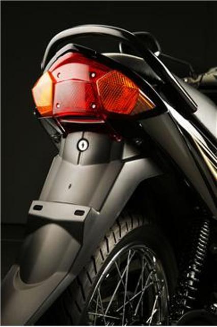Yamaha Cripton 110 T 115 stop